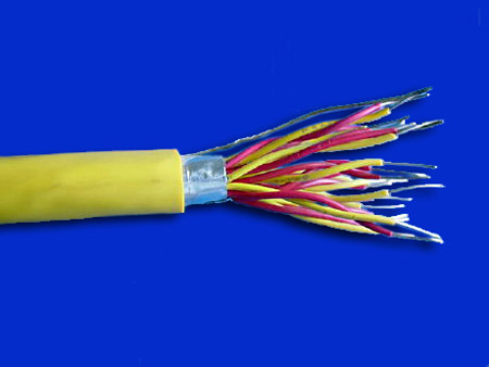 Wire And Cable For Thermocouples And Instruments